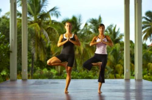 Top Five Yoga Retreats In Canada For Your Mind And Body