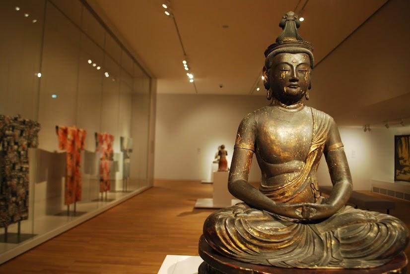 Inner peace: Buddhism