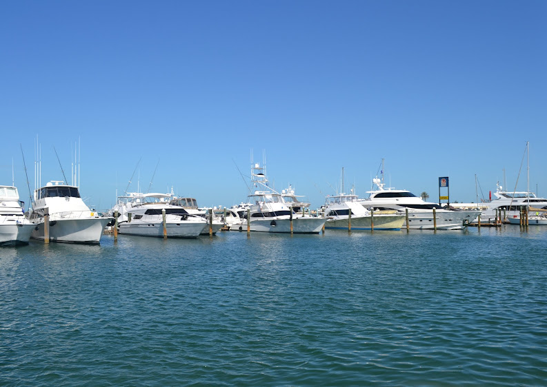 Ки-Уэст. Флорида. (Key West. Florida)