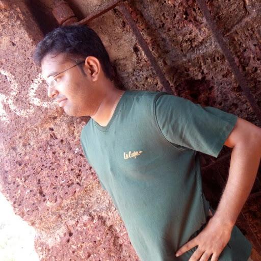 Online freelancer  nikunj navadiya