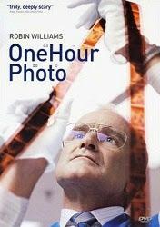 One Hour Photo - Sự ám ảnh