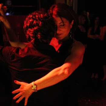 Who is Tango A Palermo?