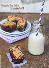 Thumbnail image for Chocolate Chip Cookie BROWNIES!