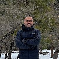 Sagar Manglani