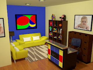 Apartment Interior Design Software