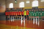 2014-Футзальний турнір між коледжами серед дівчат
