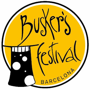 logo buskers