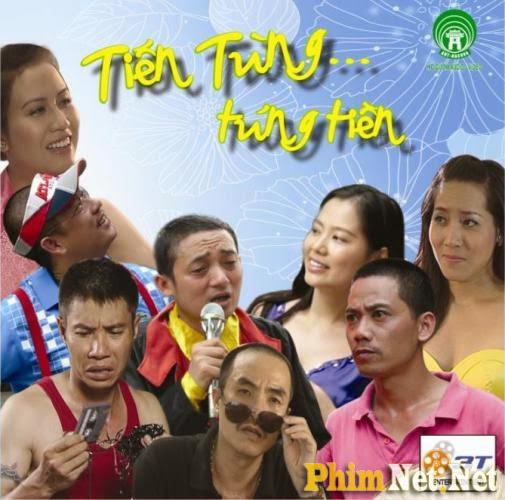 Phim Hài Tết 2011 - Tiến Tùng .. Túng Tiền - Hai Tet 2011 - Tien Tung .. Tung Tien - Wallpaper