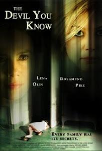 Ác Quỷ Trong Ta - The Devil You Know poster