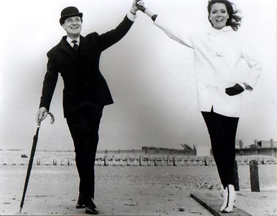 penelope vintage: Le swinging london 1964 1972