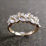 К чему снится золотое кольцо?