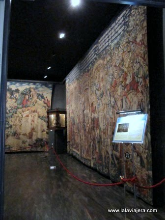 Museo de Tapices de la Seo de Zaragoza