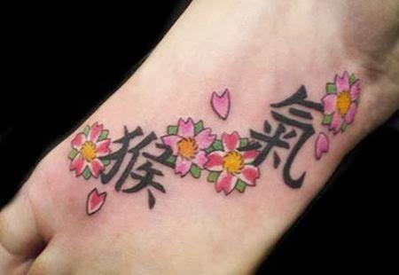 japoneses y tatuajes