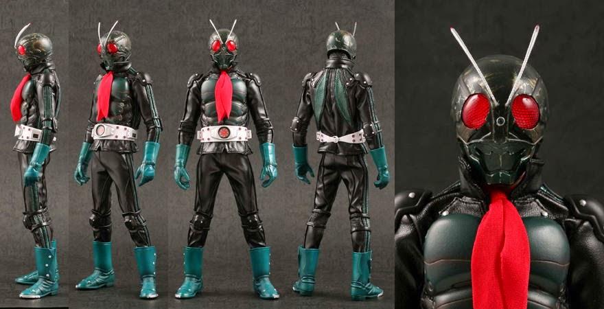 Xem phim Kamen Rider The Next - Kamen Raidā Vietsub