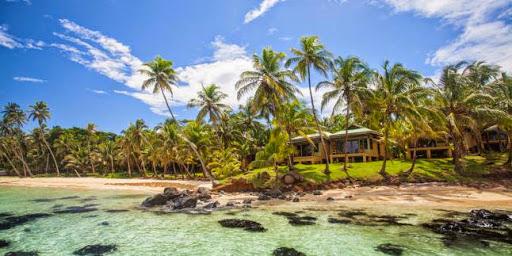 Yemaya Island Resort, Nicaragua. #JustOneRhino