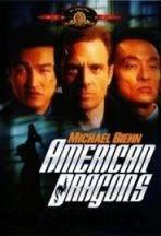American Dragons Poster