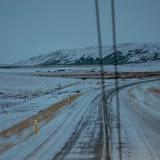På vej mod Gullfoss