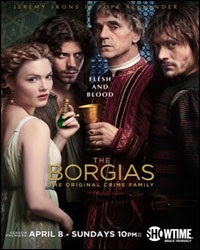 The Borgias 2ª Temporada HDTV Legendado