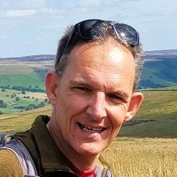 Adrian Clarke