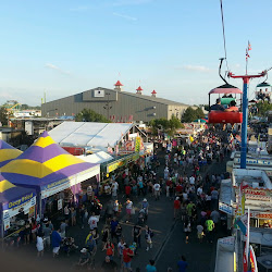 the ohio expo center state fair 717 e 17th ave columbus oh 43211 614