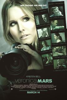 Filme Poster Veronica Mars: O Filme WEBRip XviD Dual Audio & RMVB Dublado e Legendado