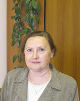 Соколова Лариса Юрьевна Доктор философских наук, профессор