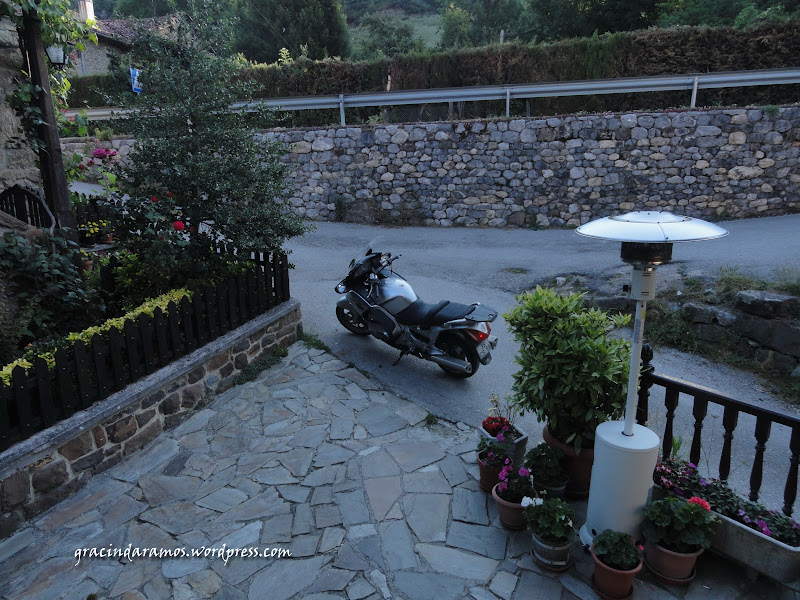 passeando - Passeando pelo norte de Espanha - A Crónica - Página 2 DSC04222