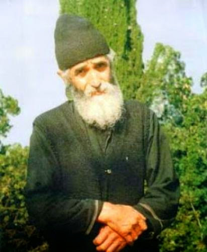 Concerning The Book Elder Paisios Of Mount Athos By Hieromonk Isaac 3 Of 3