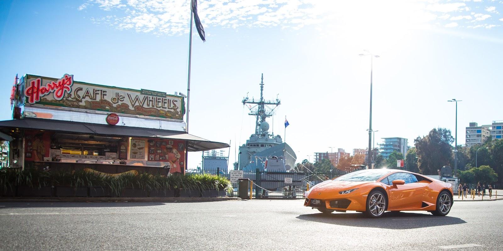 Lamborghini Huracan là siêu xe được ưa chuộng nhất trên thế giới
