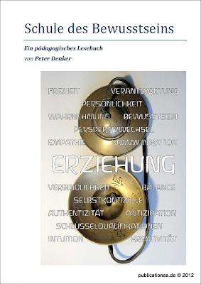 Titelblatt 'Schule des Bewusstseins'