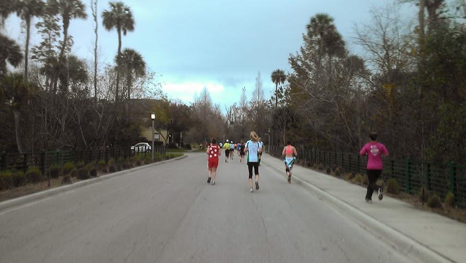 IMAG0748 Inaugural Celebration Half Marathon Recap