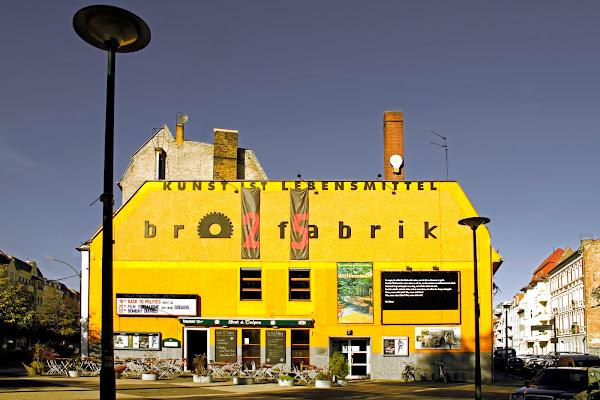 Brotfabrik, Caligariplatz 1, 13086 Berlin, Germany