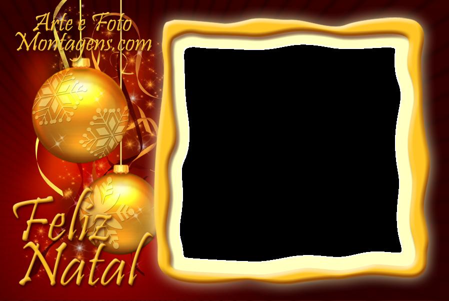 natal-vermelho-bolas-douradas