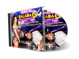 Balada G4 Funk Brasil Vol. 01