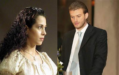 Елена Петрова иска да се снима в турски сериал