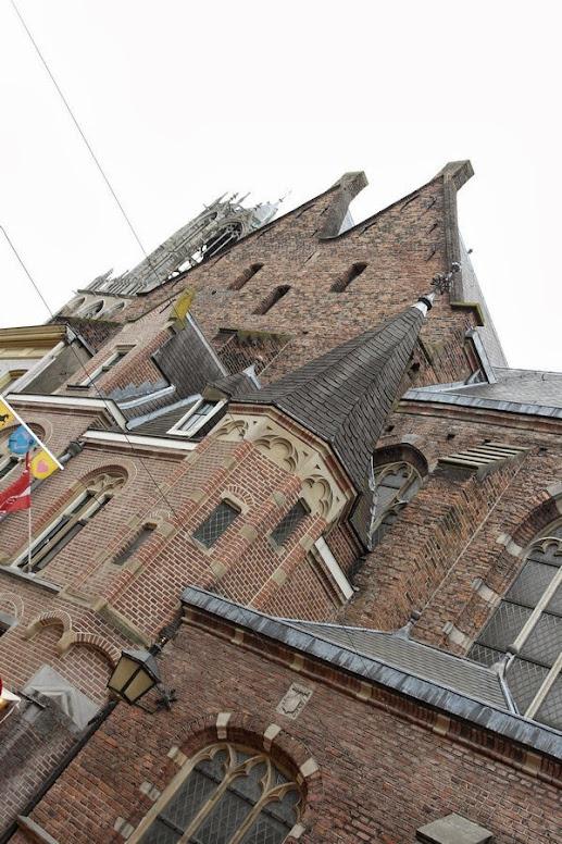Utrecht Case