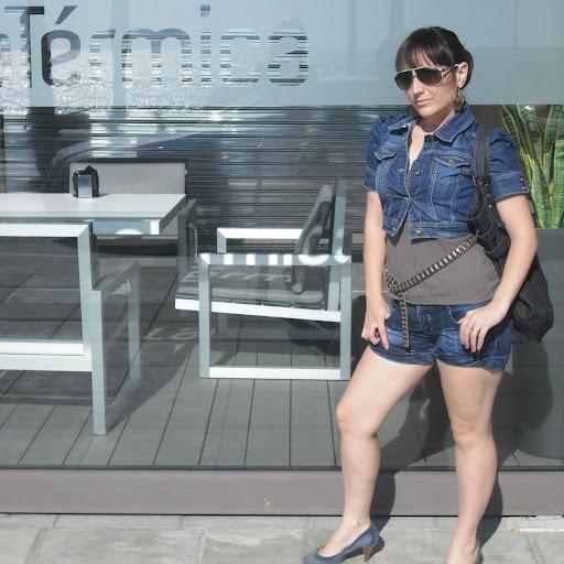 Alda Aguilera Photo 1