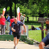 45e National Sport Boules FSASPTT - Nancy 2013