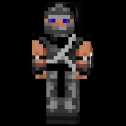 Elijah Walker (Minecraft Ninja)
