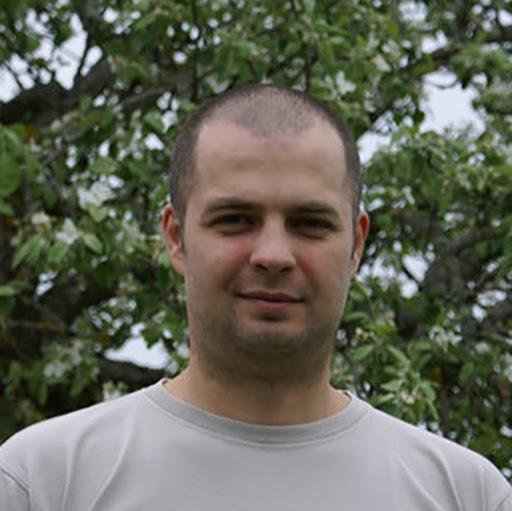 Aleks Fishan
