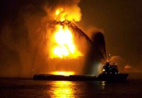 Bp Catastrophe Worsens