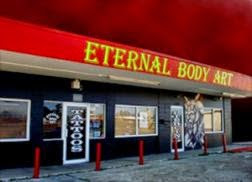 Eternal Body Art