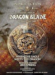 Dragon Blade - Thành long 2014
