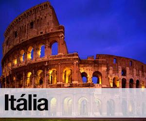 Viagem Para Itália
