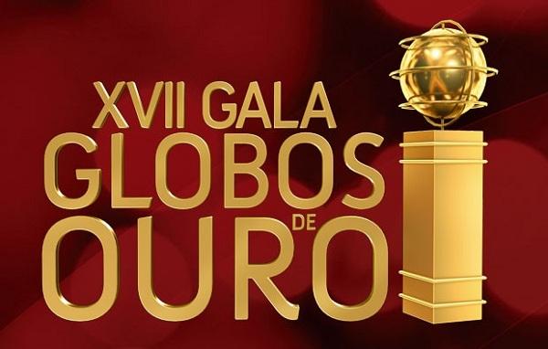 fundo final Globos De Ouro 2012   Os Vencedores.