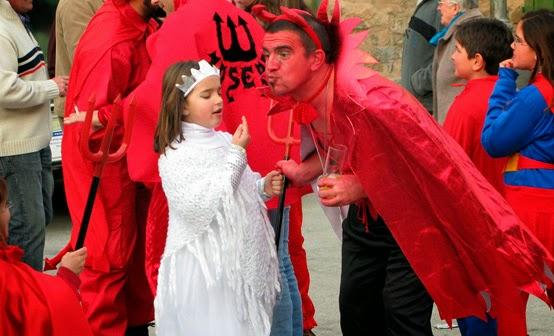 Carnaval de Tarazona de la Mancha