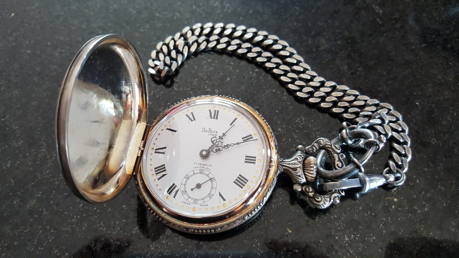 Les plus belles montres de gousset des membres du forum - Page 7 20151111_131303