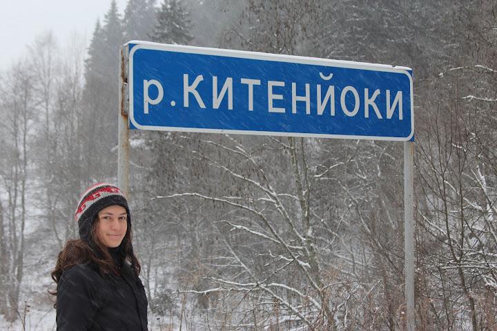Kitenyoki Masha Dobrzhitskaya