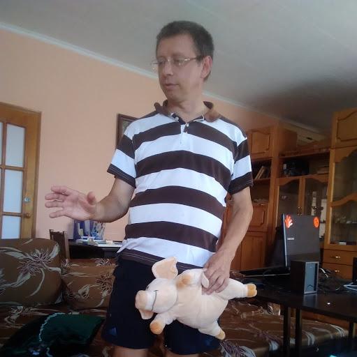 Александр Жуков picture