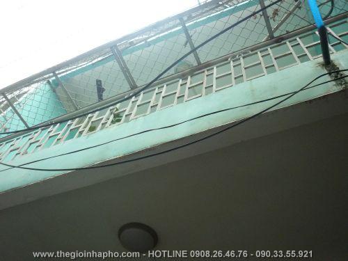 Bán nhà Cao Thắng (nối dài), Quận 10 giá 2, 2 tỷ - NT84